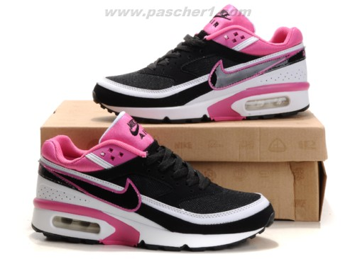 air max 2010 donne rose