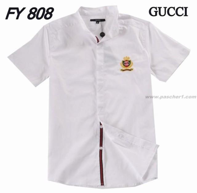 chemise gucci soldes 4cf7d77a1d96