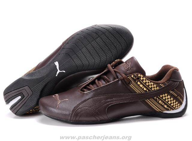 chaussure puma femme ete