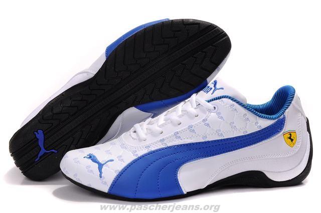 chaussure sport puma homme
