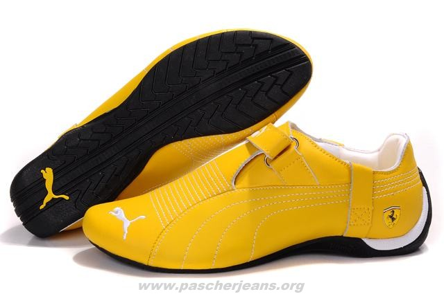 chaussure homme puma ferrari pas cher