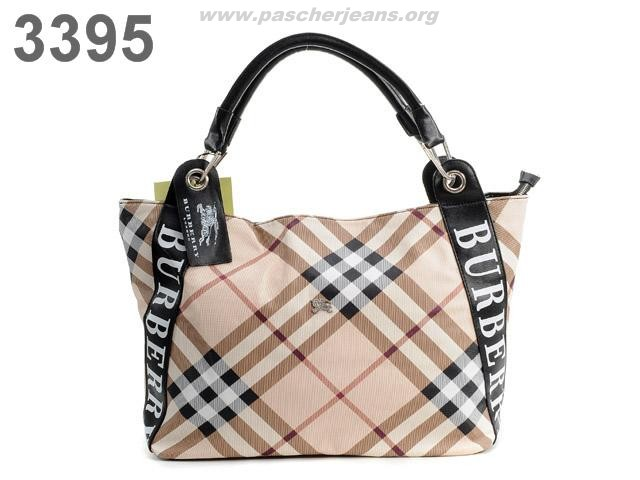 Burberry Sac Solde