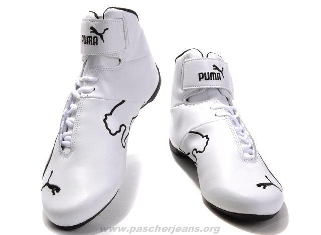 chaussure puma algerie
