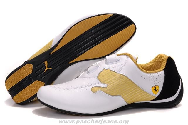Cher Homme chaussures Pas Ferrari Chaussures Puma chaussures iOPXZuk