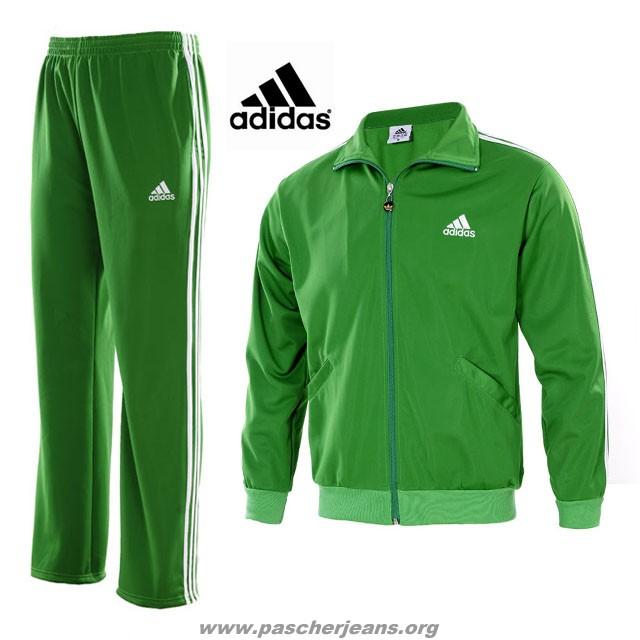 50aa8ada95 jogging adidas fluo vinted