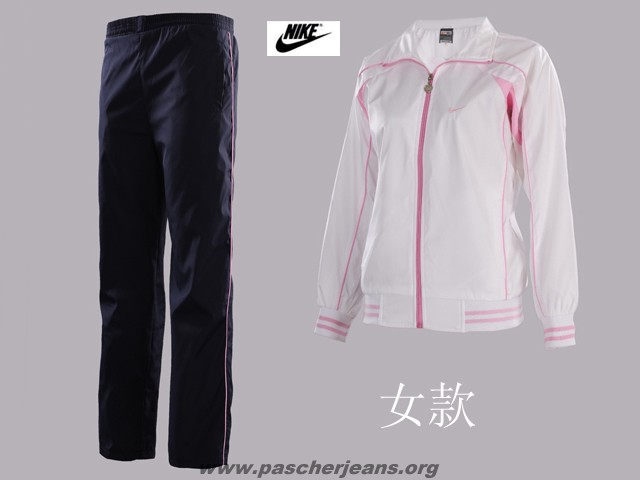 survetement femme nike ensemble