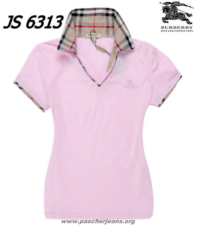 f677fb0f7888 T Shirt Burberry Femme