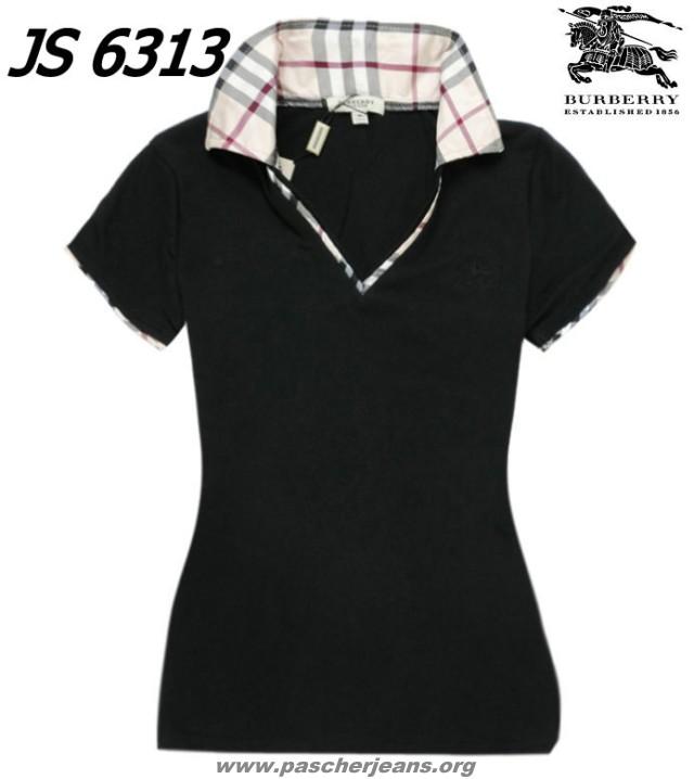 dea587c1f69 T Shirt Burberry Femme