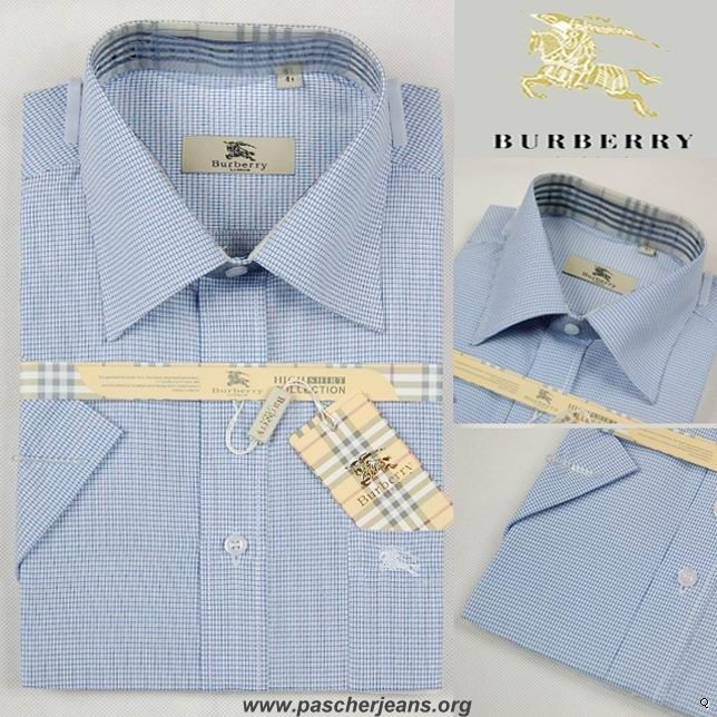 e842707f2d86 grossiste chemise burberry,chemise burberry slim,chemise burberry homme  manche courte