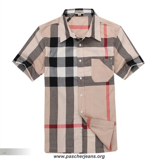 chemise burberry france,chemise burberry prix discount,chemise burberry  homme manche courte 9a1e7e07bf7