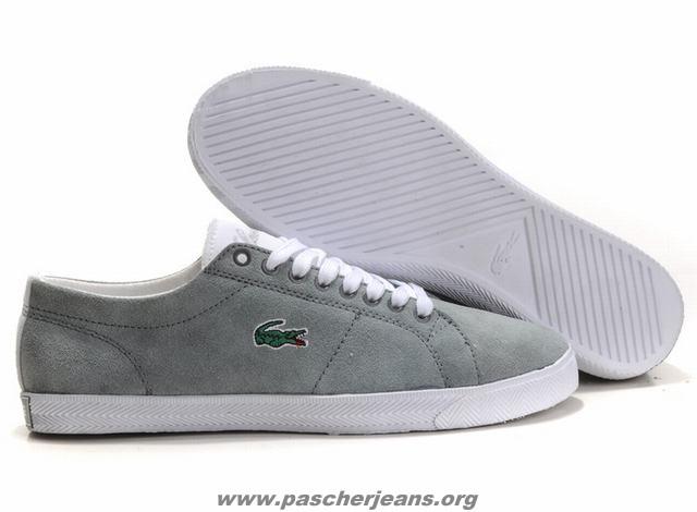 Suisse Du Commerce lacoste Chaussures Rue acoste Lacoste UMSVpz