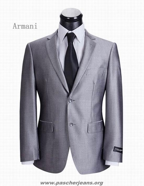 costume armani gris costumes armani hugo boss cerruti paris. Black Bedroom Furniture Sets. Home Design Ideas