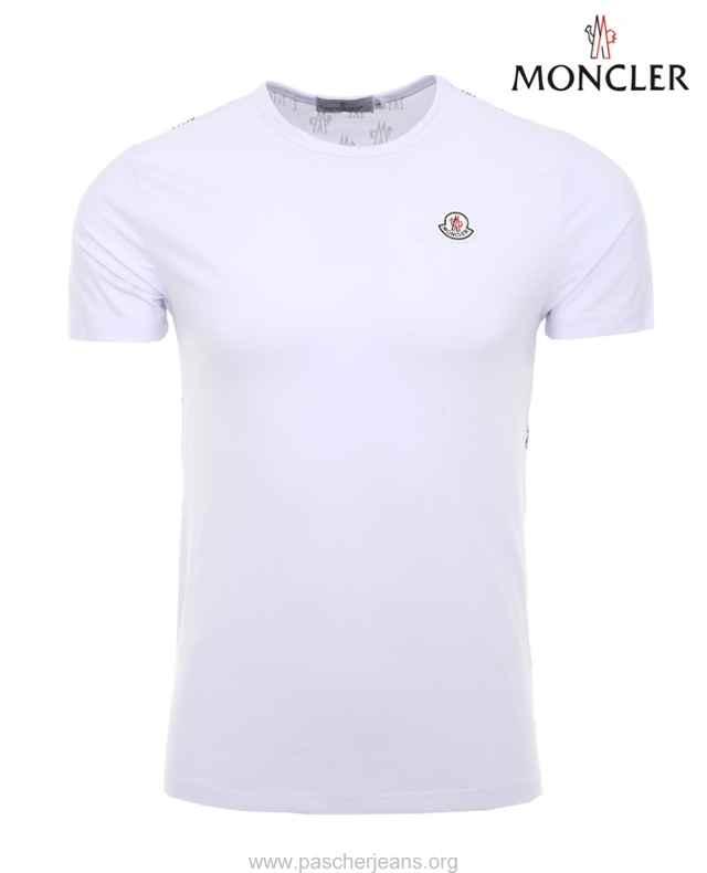 moncler t-shirt homme