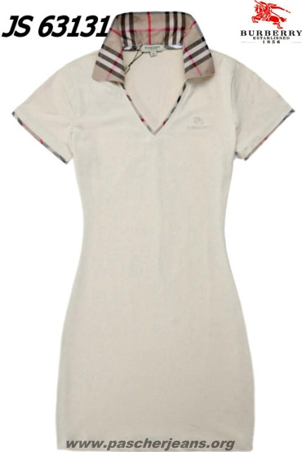 Robe polo burberry femme – Robes modernes f1021c77b57
