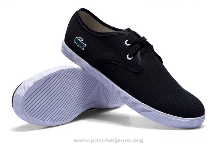 Pas Homme Chaussures Lacoste chaussures chaussures Cher BedCxo