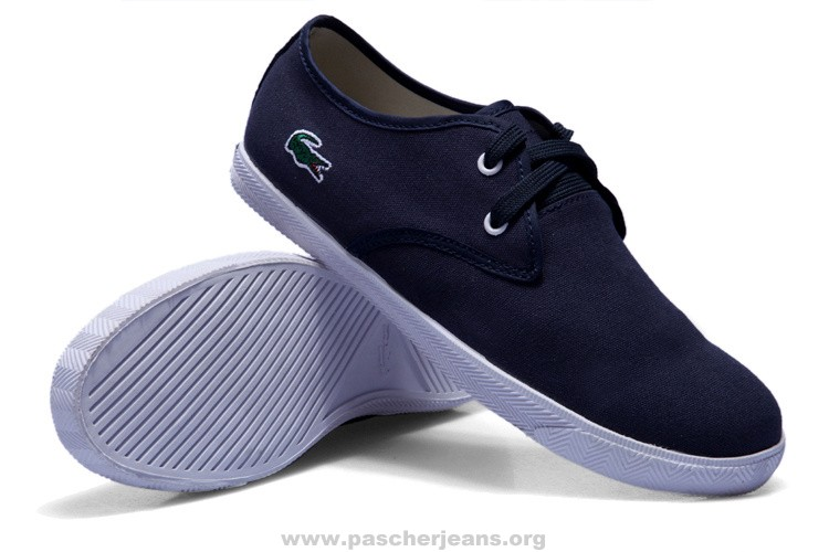 Chaussure Lacoste Missouri Pas Cher